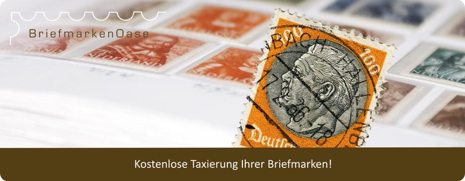 Briefmarken Verkaufen Beim Briefmarken Ankauf Gera